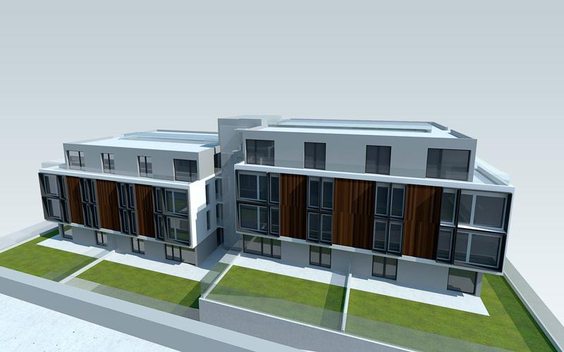 Ir n arcaya arquitectos proyectos de arquitectura - Arquitectos san sebastian ...
